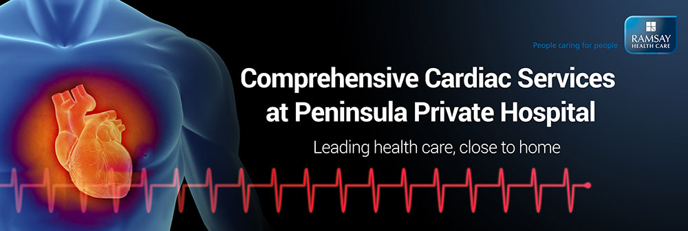 Comprehensive Cardiac Services