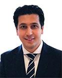 Peninsula Private Hospital specialist Amin Sharifi