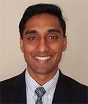 Peninsula Private Hospital specialist Aravinthan (Ara) Saravanamuttu