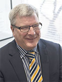 Beleura Private Hospital specialist Brian McMillan
