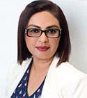 Peninsula Private Hospital specialist Deepti Rampal