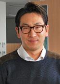 Peninsula Private Hospital specialist John Choi
