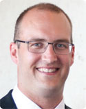 Peninsula Private Hospital specialist Richard Large