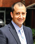 Peninsula Private Hospital specialist Rodney Teperman