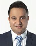 Peninsula Private Hospital specialist Shekib Shahbaz