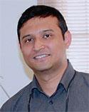Peninsula Private Hospital specialist Vibhuti Mahanta